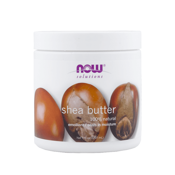 Now, Crema de Shea-Karité, 207 ml