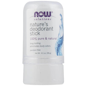 Now,Desodorante Natural, 99 g