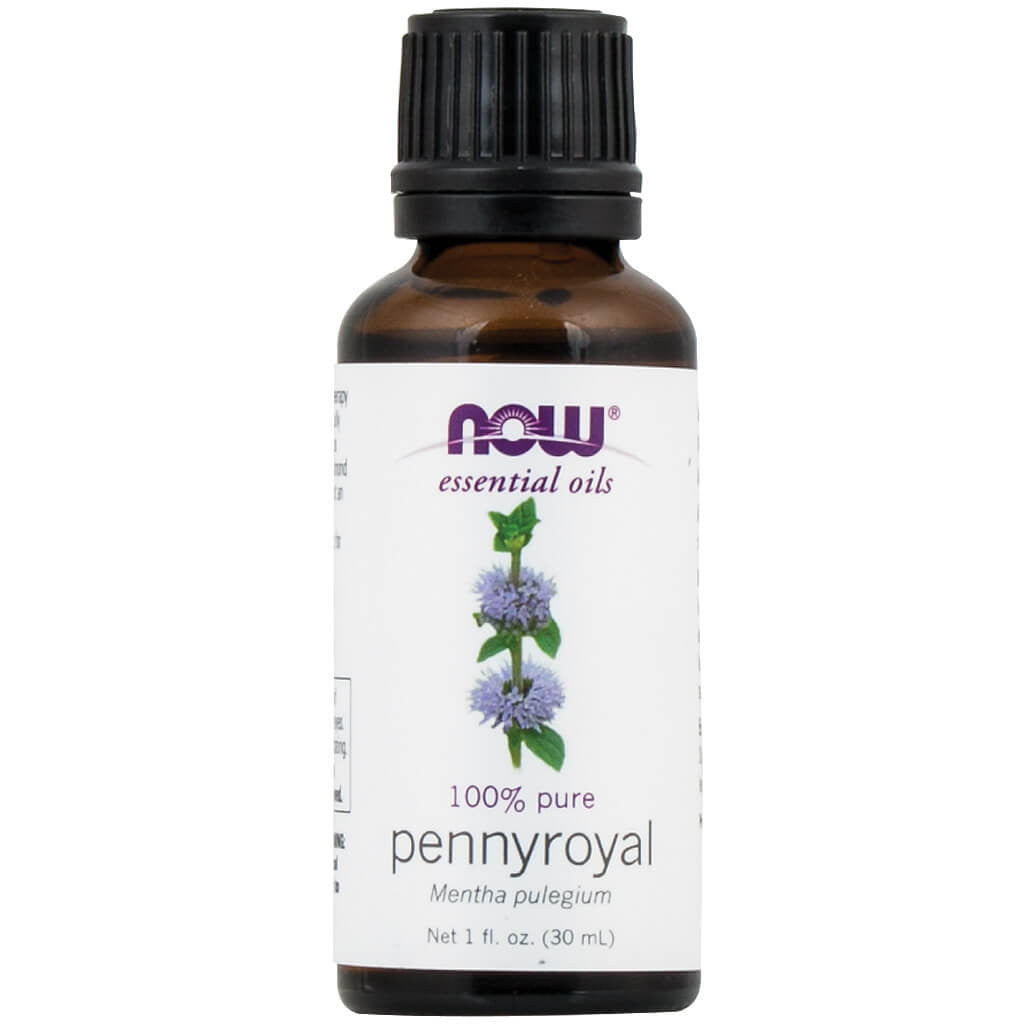 Now, Aceite de poleo, 30 ml