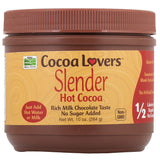 Now, Slender, Chocolate Caliente, 284 g