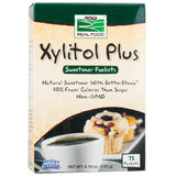 Now, Xilitol Plus, 75 Paquetes (135g)