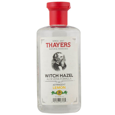 Thayers, Tónico Facial, Lima, con Aloe Vera, 355 ml