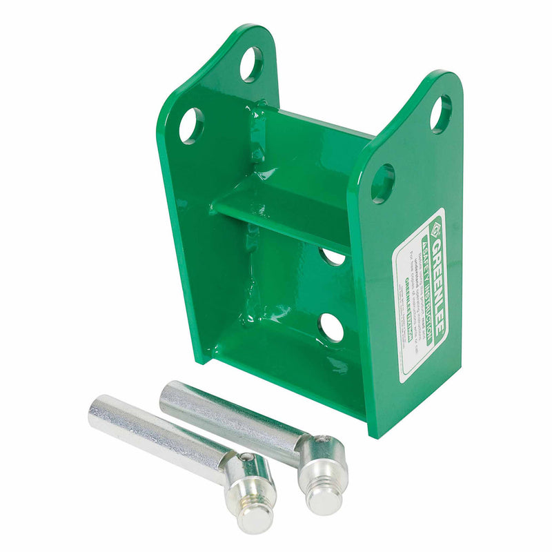 Greenlee 00799 Adapter for Screw-on Coupling (00799)