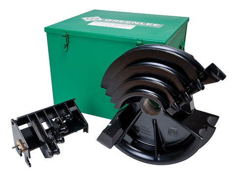 "Greenlee 02840 1/2""-2"" PVC Shoe Group For 854DX"