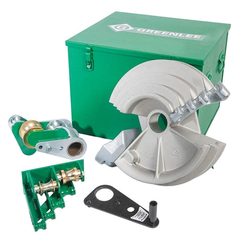 "Greenlee 13934 EMT Shoe Group 1/2""-2"" (555DX & 555CX)"