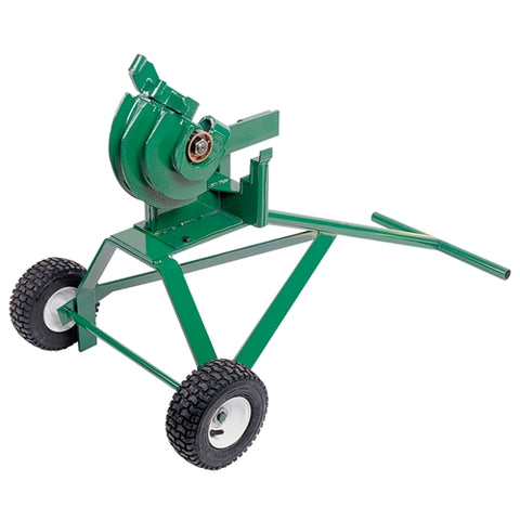 "Greenlee 1800 Mechanical Bender for 1/2"", 3/4"", 1"" IMC and Rigid Conduit"