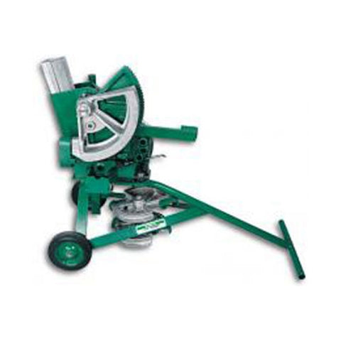 Greenlee 1818R Mechanical Bender for IMC, Rigid and Aluminum Conduit   1818G1/36906