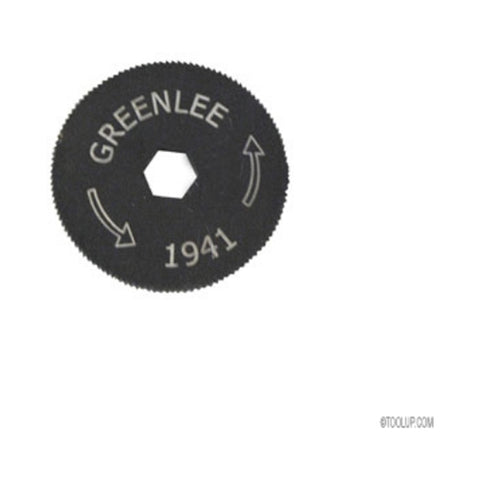 Greenlee 1941-1 Replacement Blade for 1940