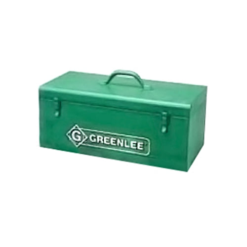 Greenlee 23955 Steel Storage Case