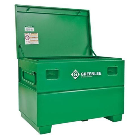 Greenlee 3048 Ultra Tugger Mobile Storage Chest