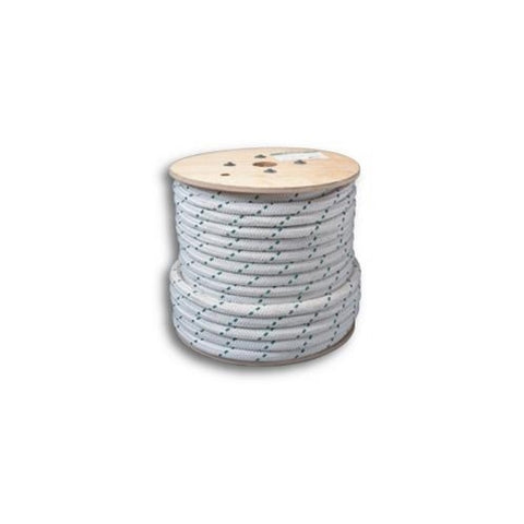 "Greenlee 35098 Double-Braided Composite Rope 3/4"" x 300'"