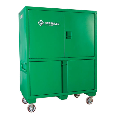 Greenlee 4D-CFO Four Door Compact Field Office