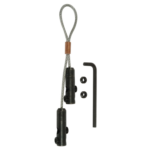 Greenlee 624S Short Wire Pulling Grip - 2 Clamp