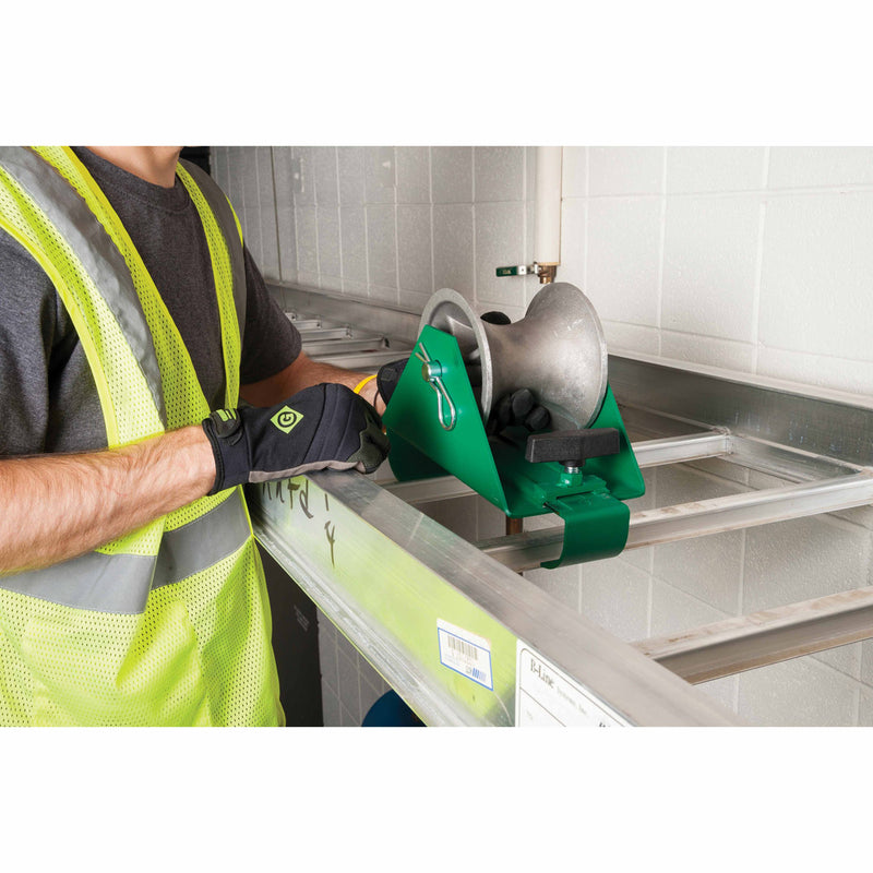 Greenlee 660QA Sheave-Tray, Quick Adjust (Pkgd)