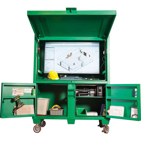 Greenlee 7060-CFO Compact Field Office