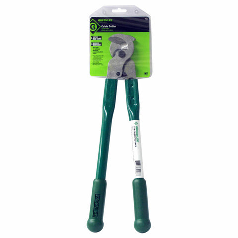 Greenlee 718 cable cutter 350 kcmil mcm greenlee store greenlee 718 cable cutter 350 kcmil mcm greentooth Choice Image