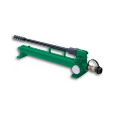 Greenlee 7475H Hand Hydraulic Pump