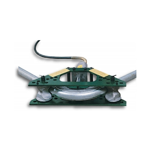 "Greenlee 777E975 Hydraulic bender 1-1/4""-4"""