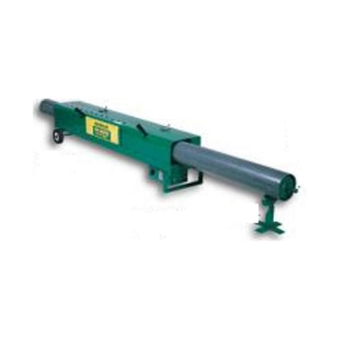 "Greenlee 848 1/2""-6"" Electric PVC Heater/Bender with Motorized PVC Rotation"