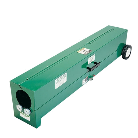 "Greenlee 851 1/2"" - 4"" Electric PVC Heater/Bender"
