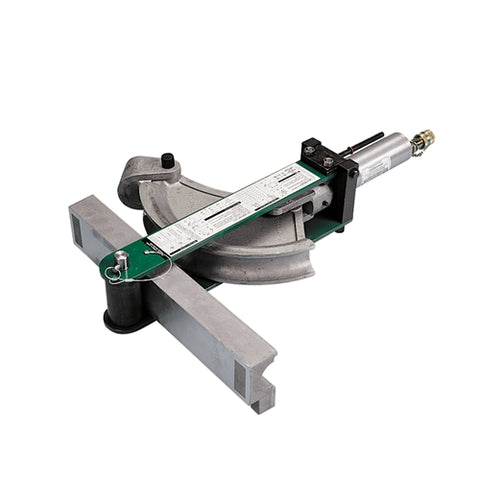 "Greenlee 882 Flip-Top Bender for 1-1/4"" - 2"" EMT without Hydraulic Pump"