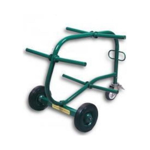 Greenlee 909 Wire Dispenser (3 Wheel)