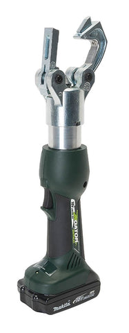 Greenlee EK6IDL22 Variable 6 Ton Dieless Crimping Tool, 230v Charger