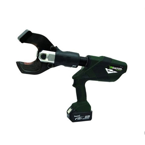 Greenlee ESC85LX11 Standard 120V Li-Ion Cordless Cutter Cable