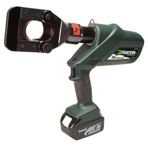 Greenlee ESG45L120 ACSR Cable Cutter with 120V AC Adaptor