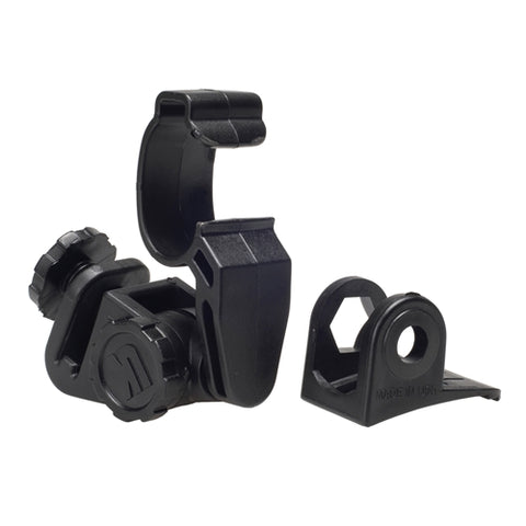 Greenlee FL4AAP-HM Universal Flashlight Helmet Clip