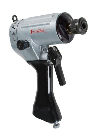 "Greenlee Fairmont H8508-1V High Torque 1/2"" Hydraulic Impact Wrench with Flow Control"