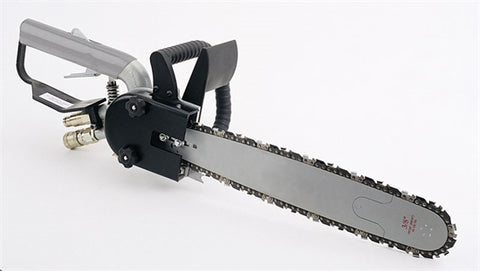 "Greenlee Fairmont HCS816 Chain Saw with 3/8"" Pitch Chain"