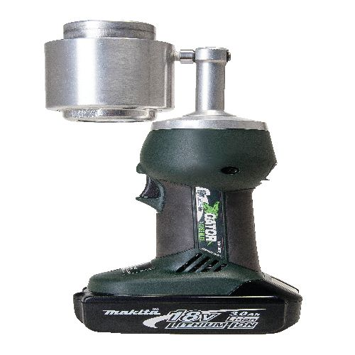 Greenlee LS100LB Punch Tool With Case