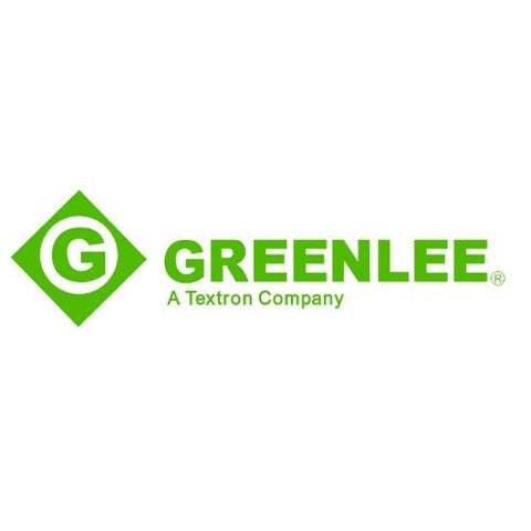 "Greenlee 02554 1/2"" - 2"" Roller Support, PVC"