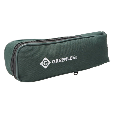 Greenlee TC-30 Deluxe Carrying Case (07536)