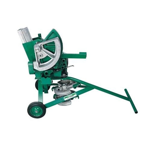 Greenlee 1818G1 BASIC MECHANICAL BENDER ( NO SHOES )