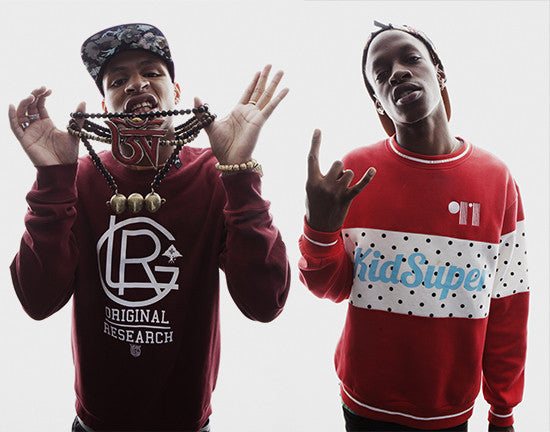 Play That Way (Video) - The Underachievers