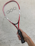 The Menace Junior Squash Racquet