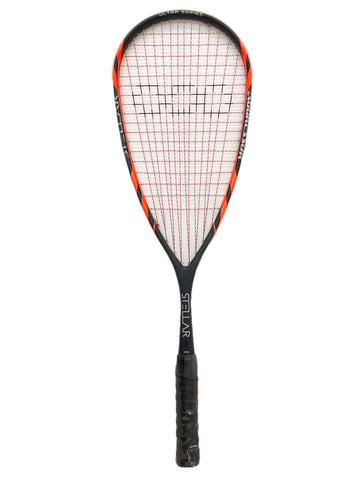 Aggressor Squash Racquet (Orange)