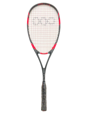 Assault Squash Racquet (Red)