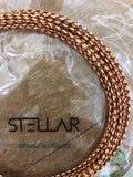 Spiral Squash Strings (per set)