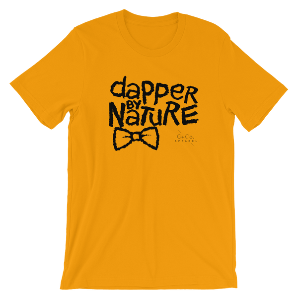 Dapper By Nature T-Shirt