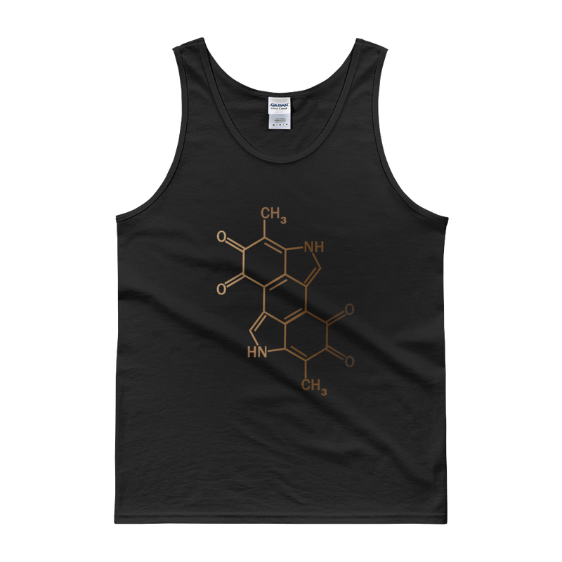 The Melanin Tank Top - Men