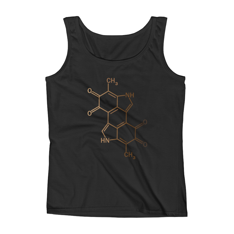 The Melanin Tank Top - Women