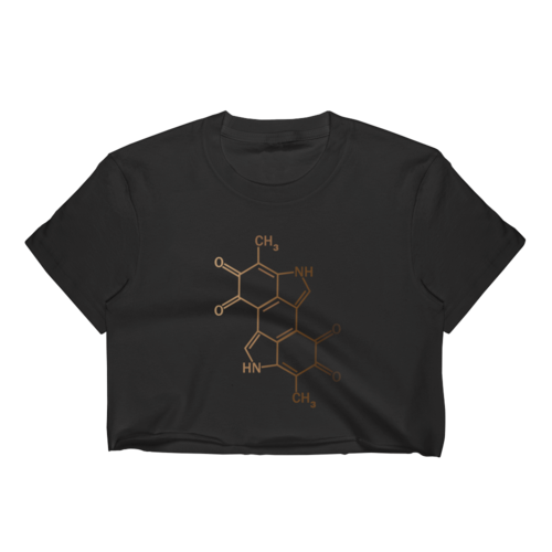The Melanin T Shirt (Women's) | G+Co. Apparel