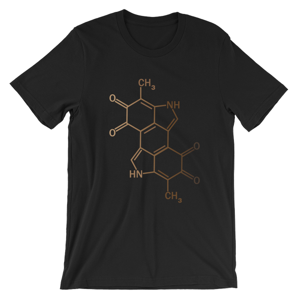 The Melanin T Shirt (Men's) | G+Co. Apparel