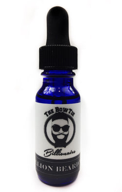 Billionaire Beard Oil | G+Co. Apparel