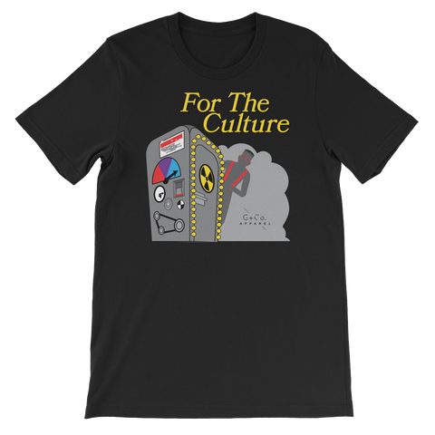 Steve+Co. For The Culture Shirt