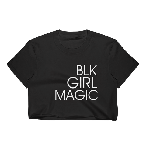 Black Girl Magic Women's T Shirt | G+Co. Apparel