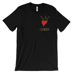 Clothing - Queen Of Hearts